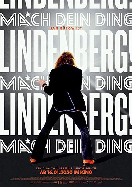 Trailer Lindenberg! Mach Dein Ding
