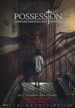 Trailer Possession - L'appartamento del diavolo