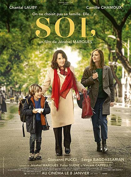 Trailer Sol