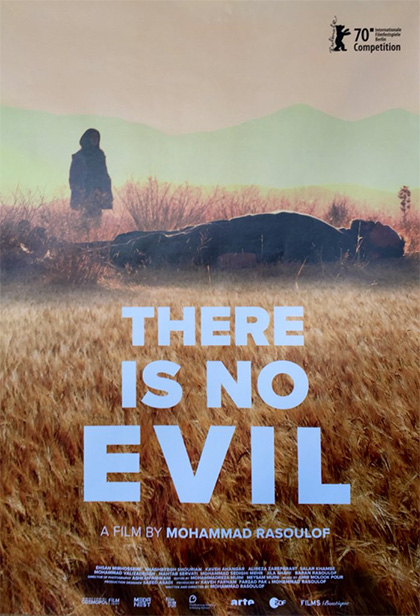 Trailer There Is No Evil