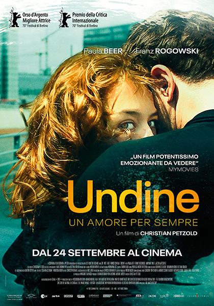 Trailer Undine