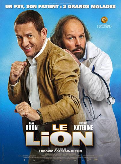 Trailer Le Lion