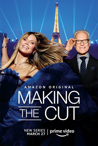 Trailer Making the Cut