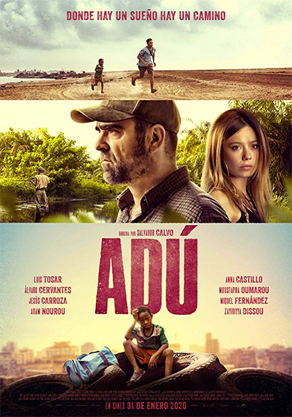 Trailer Adu