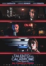 Trailer Il talento del calabrone