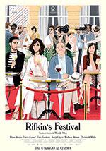 Trailer Rifkin's Festival