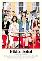 Poster Rifkin's Festival  n. 1