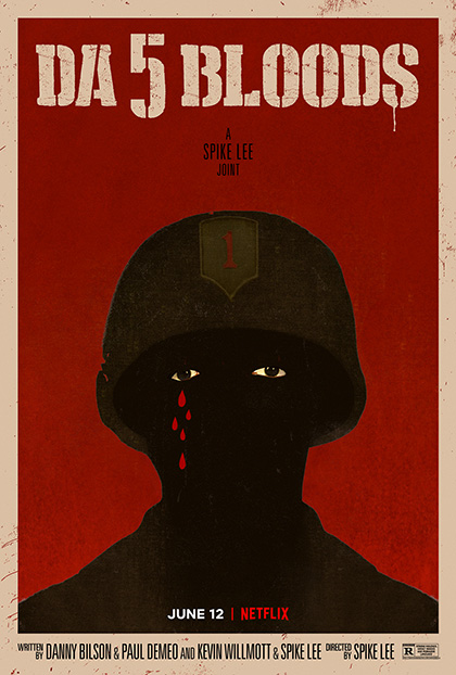 Trailer Da 5 Bloods - Come fratelli
