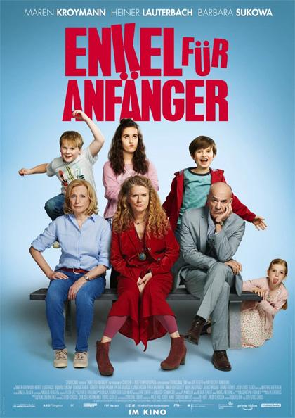 Trailer Granny Nanny
