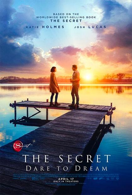 Trailer The Secret: Dare To Dream