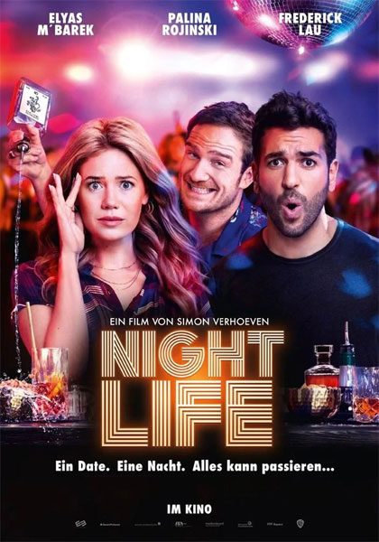 Trailer Nightlife