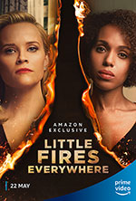 Trailer Little Fires Everywhere