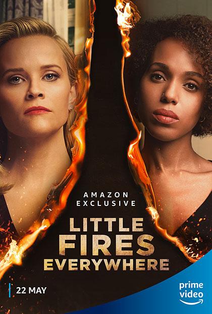 Trailer Little Fires Everywhere