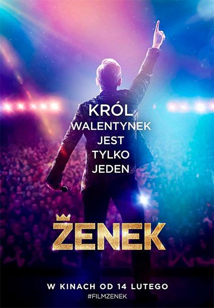 Trailer Zenek