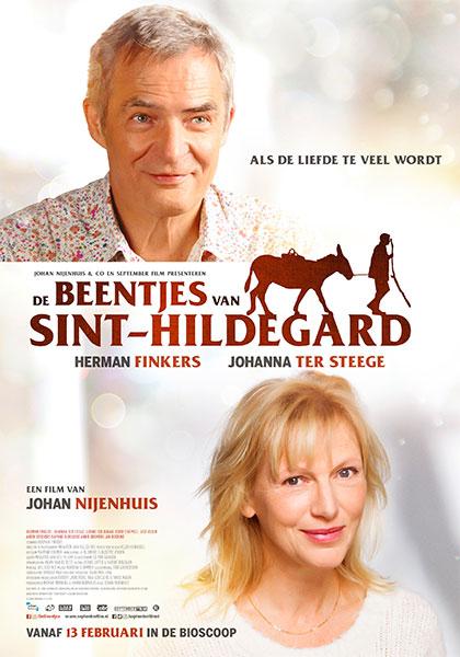 Trailer De Beentjes Van Sint Hildegard