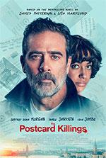 Trailer The Postcard Killings
