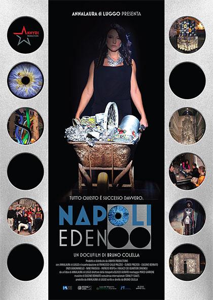 Trailer Napoli Eden