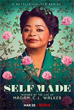 Trailer Self-made: la vita di Madam C.J. Walker