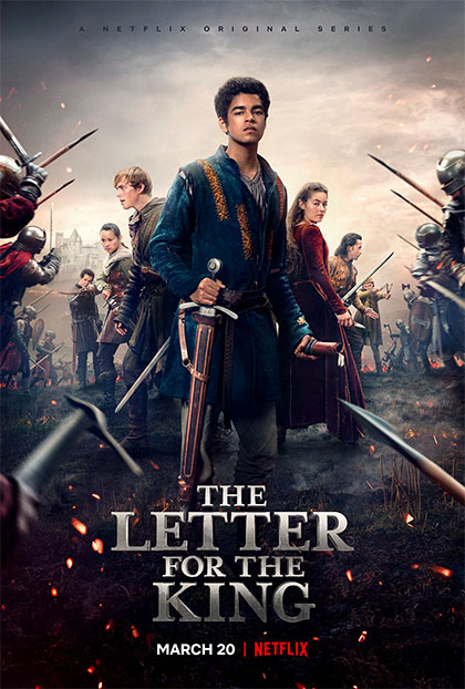 Trailer Lettera al Re
