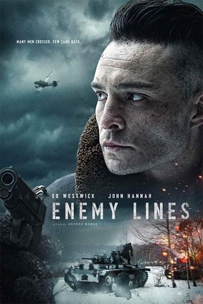 Trailer Enemy Lines