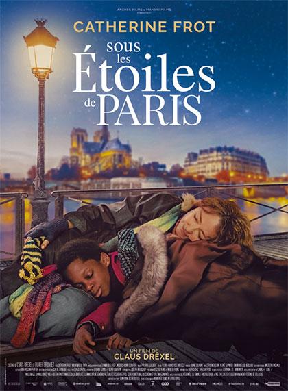 Trailer Sotto le stelle di Parigi