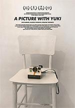 Poster Una foto con Yuki  n. 0