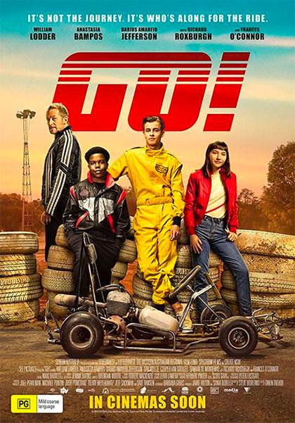 Trailer Go-Kart