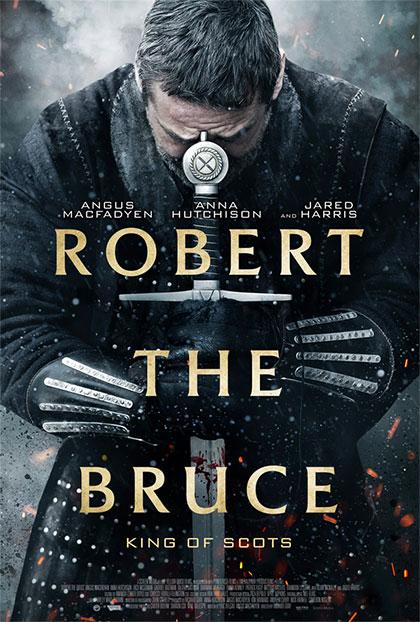 Trailer Robert the Bruce