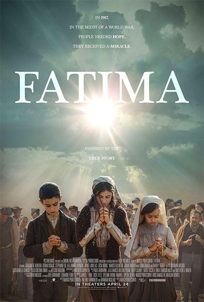 Trailer Fatima