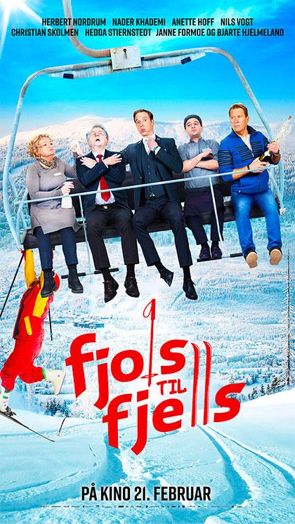 Trailer Fjols Til Fjells