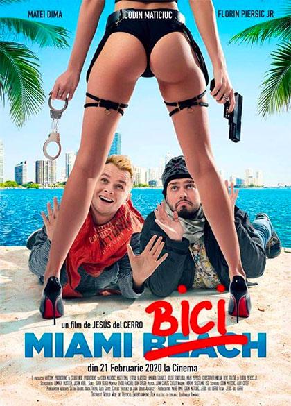 Trailer Miami Bici