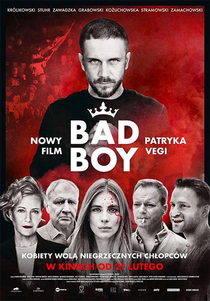 Trailer Bad Boy