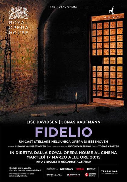 Trailer Royal Opera House: Fidelio