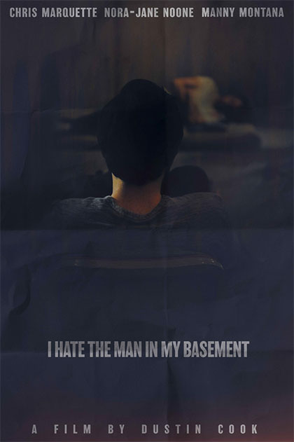 Trailer I Hate the Man in My Basement