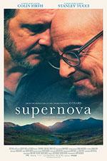 Poster Supernova  n. 1