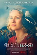 Poster Penguin Bloom  n. 1