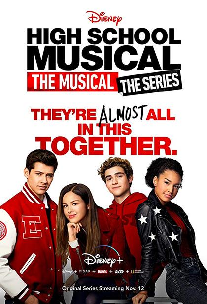 Trailer High School Musical: The Musical - The Series