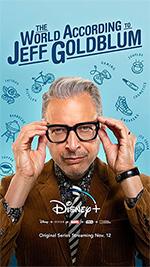 Trailer Il mondo secondo Jeff Goldblum