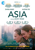 Poster Asia  n. 0