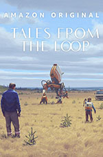 Poster Tales From the Loop  n. 0