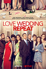 Trailer Love. Wedding. Repeat