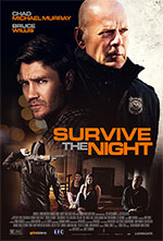 Trailer Survive the Night