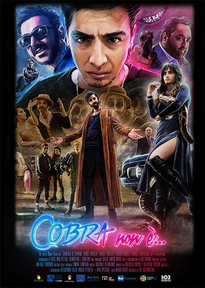 Trailer Cobra non è
