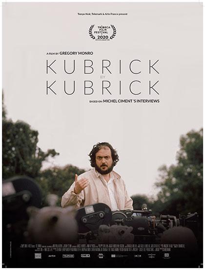 Trailer Kubrick By Kubrick