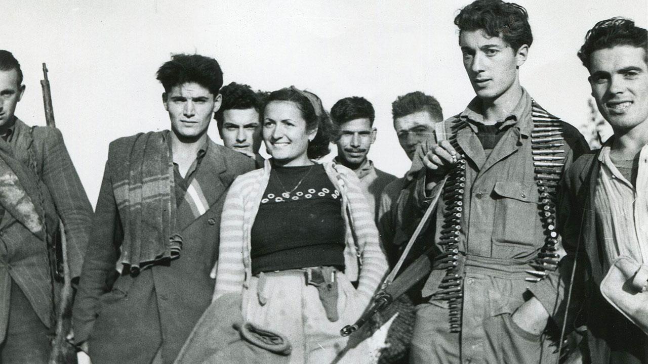 The Forgotten Front - La Resistenza a Bologna () - Film ...