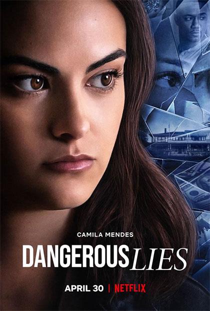 Trailer Dangerous Lies