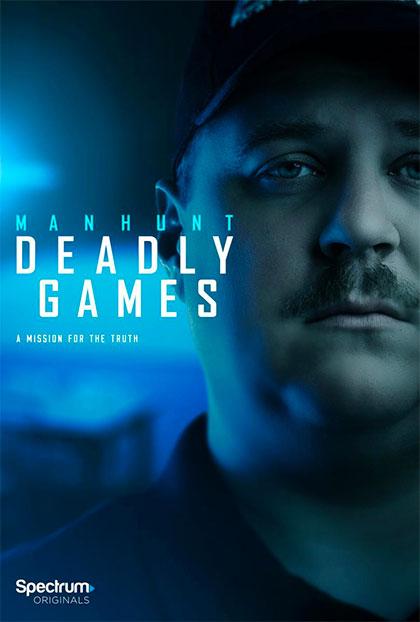 Trailer Manhunt: Deadly Games