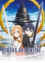 Poster Sword Art Online  n. 0
