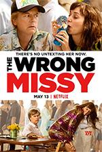 Trailer La Missy sbagliata