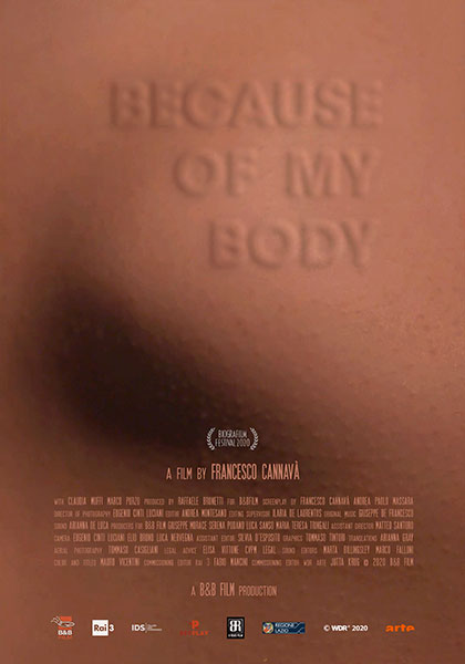Trailer Because of My Body